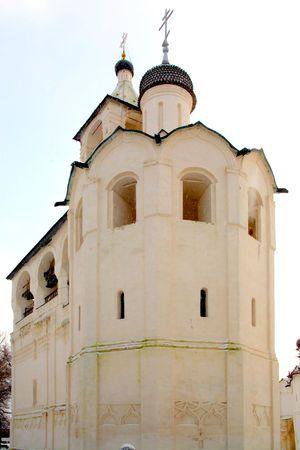 belfry photo