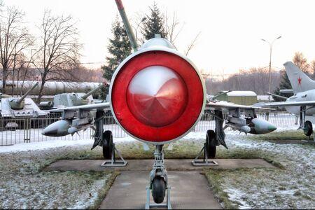 mig: Aircraft �MiG�