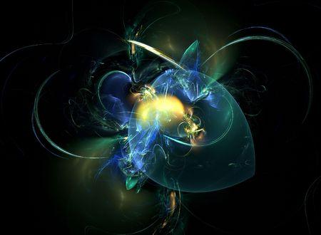 lobe: Lobe of the flower