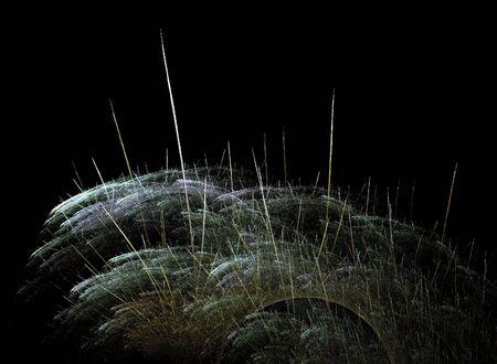 hummock: Hummock