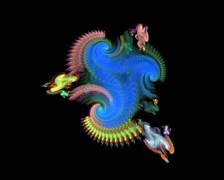 springplank: Sprong uit de springplank naar de vijver