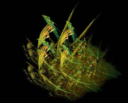 hummock: Grass on the hummock