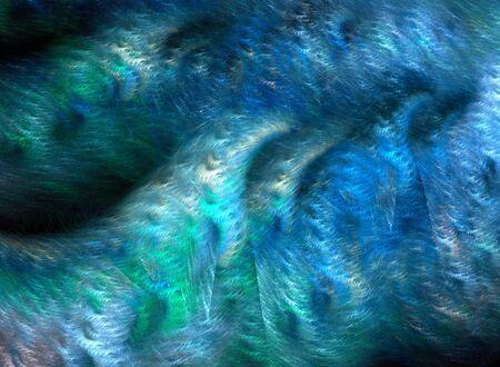 varicolored: Varicolored  ocean