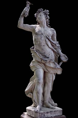 bacchus: Vakkh (Bacchus), 18 century