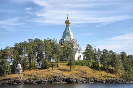Nikolskaya church photo