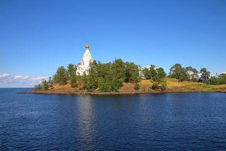 Nikolskaya church Stock Photo - 3440594