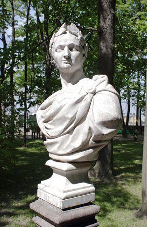 Julius Caesar, 18 the century