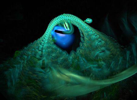 cuttlefish: Cuttle-fish