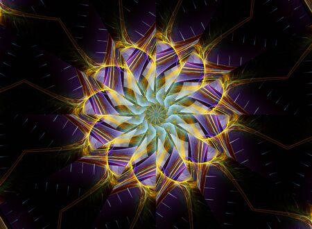 Kaleidoscope Stock Photo - 4323980