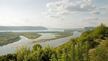 Volga photo