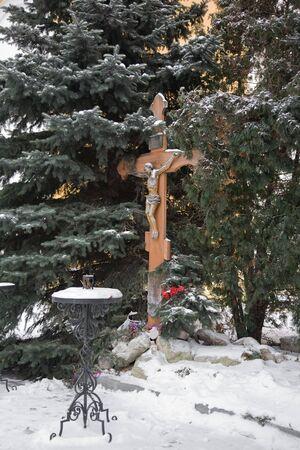 Crucifix Stock Photo - 6060444