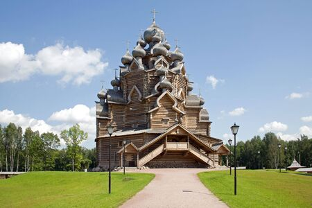 relict: Pokrovskiy is the cathedral