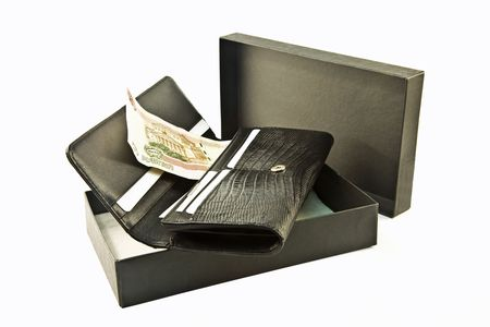 Gift Stock Photo - 6563882