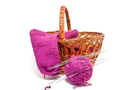 needlework: Needlework Stock Photo