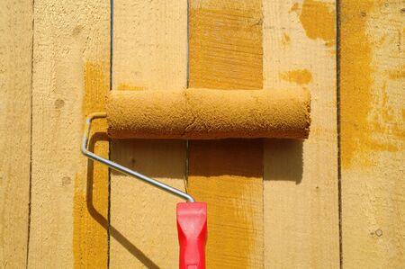 housepainter: Painter roller