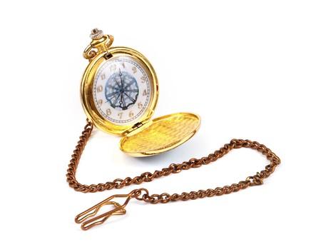 Pocket chronometer photo
