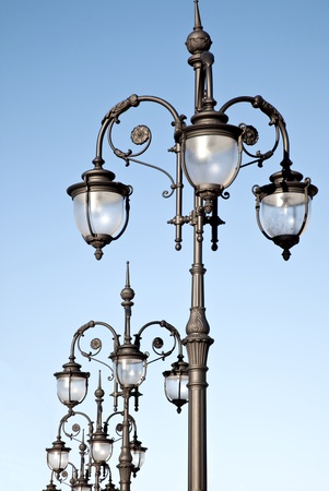 Lanterns photo