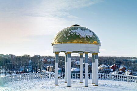 rotunda: Rotunda