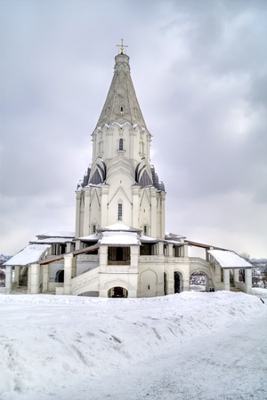 Church of Ascension photo