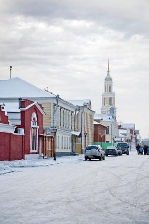 City Kolomna photo