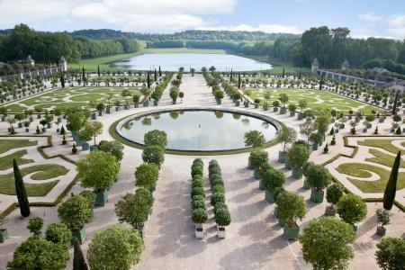 versailles: Palace of Versailles