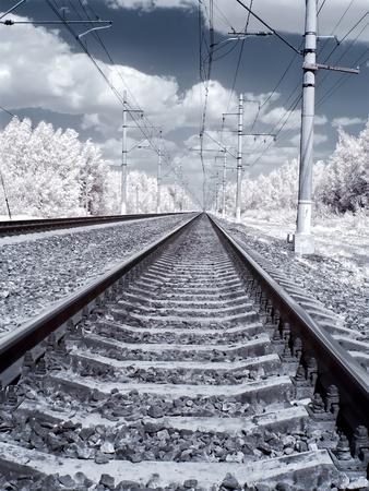 selectivity: Railway