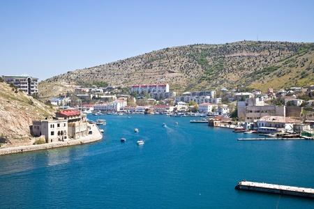 municipal: Balaklava, municipal landscape