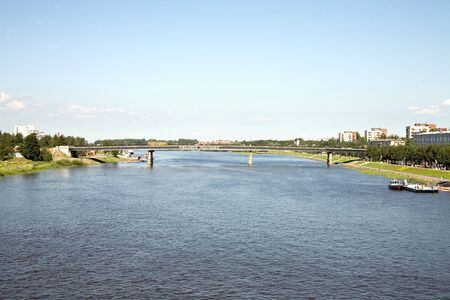 volkhov: Volkhov River