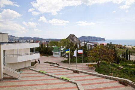 sudak: City Sudak