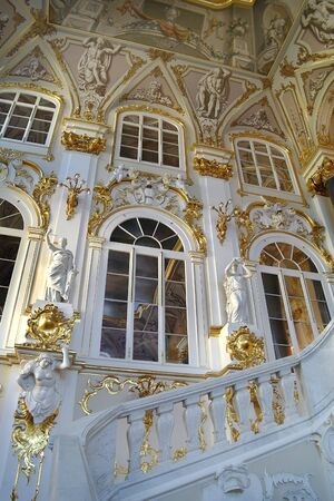 winter palace: In the Winter palace