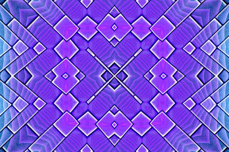 laminate flooring: Picture on a parquet