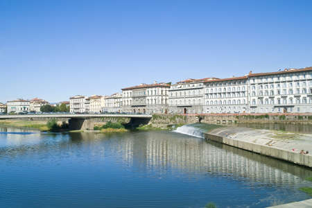river arno: River  Arno