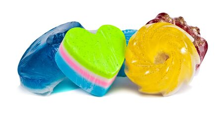 domestically: Beautiful fragrant domestically it soap