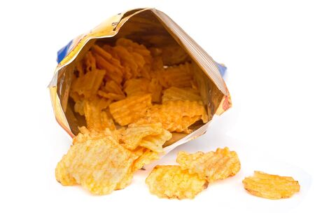 Chips Stock Photo - 14458188