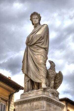 old times: Dante Alighieri