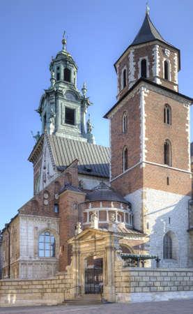 wawel: Wawel Cathedral