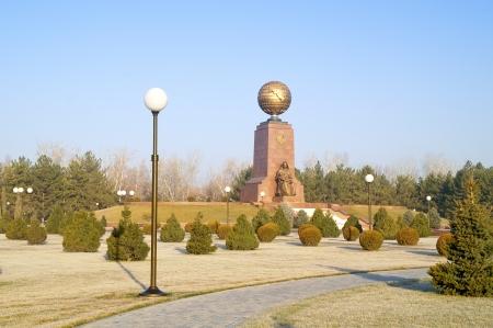 humanism: Monumento de la Independencia y Humanismo