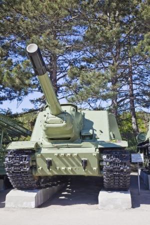 weaponry: Weaponry on Sapun-gora Editorial