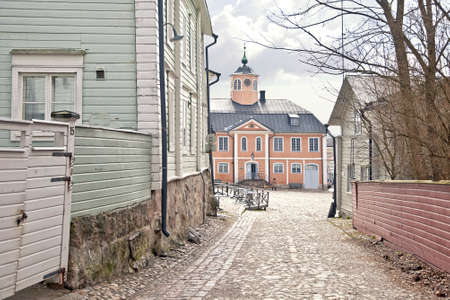 City of Porvoo photo