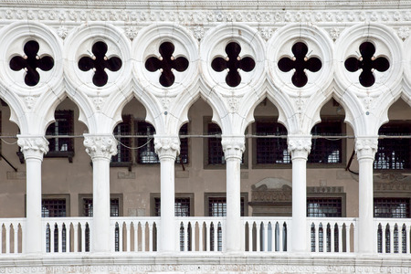 doge's palace: Doges Palace