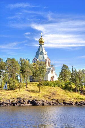 hermitage: Hermitage of Saint Nicholas