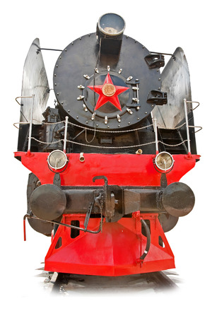 Locomotora photo