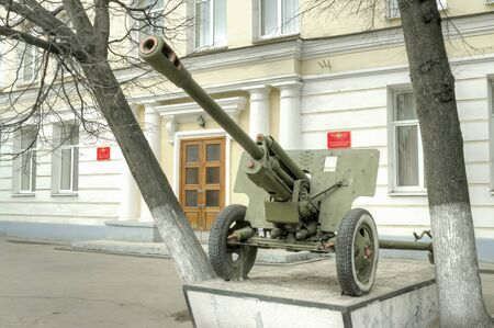 establishment states: City Tver. Kalinin Suvorov Military School