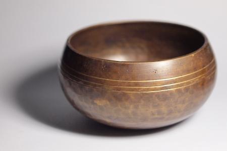 overtone: Tibetan Singing Bowl