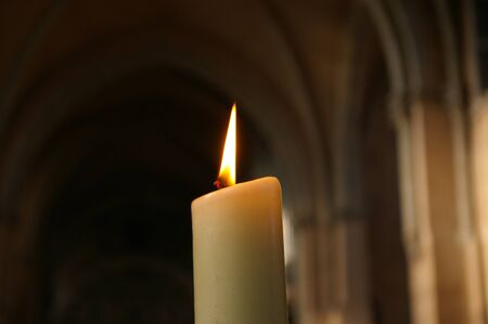 Candle Stock Photo - 19860442