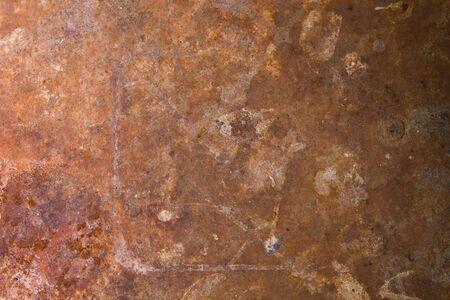 rust metal: Rust metal