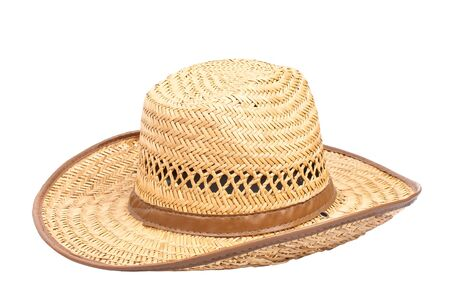 a hat, isolated on white