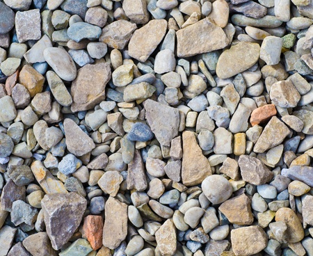 pebblestone: a texture of pebles Stock Photo
