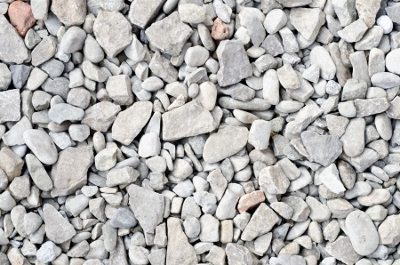 pebles: a texture of pebles Stock Photo