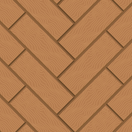 panelling: background of wood parquet texture